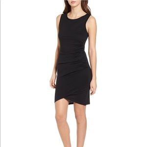 Leith body con tank dress